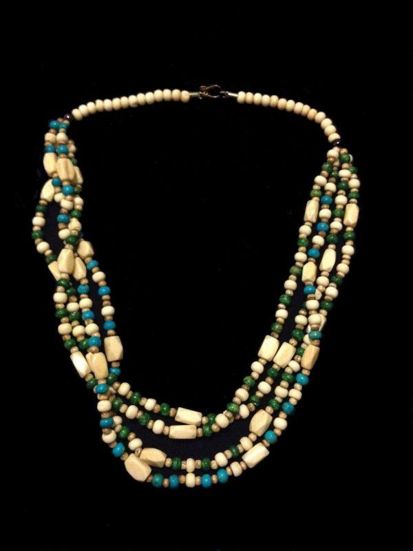 Claudia Seone Jewelry Necklace