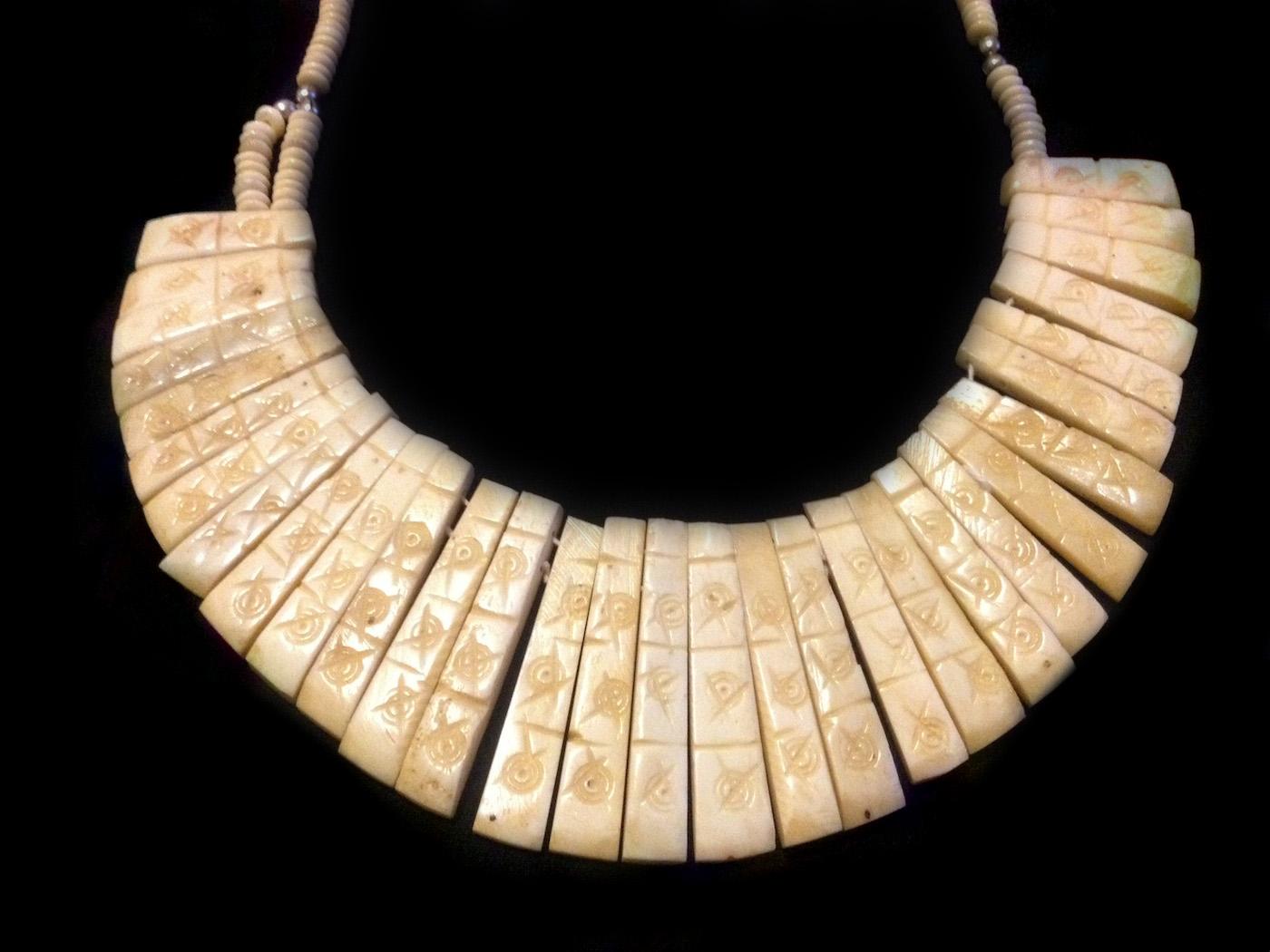 claudia seone jewelry necklace twilight